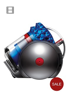 dyson-cinetic-big-ball-muscleheadnbspcylinder-bagless-vacuum-cleaner