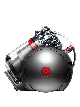 Dyson Cinetic Big Ball Animal Cylinder (Bagless) Vacuum Cleaner