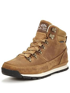 The North Face The North Face BackToBerkeley Redux Leather Boot