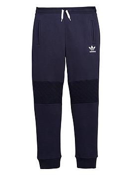 adidas-originals-older-boys-quilted-pant