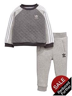adidas-originals-adidas-originals-baby-boys-crew-quilted-suit