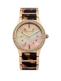 karen-millen-karen-millen-white-dial-white-strap-ladies-watch