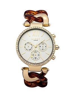 lipsy-gold-tone-case-brown-bracelet-ladies-watch