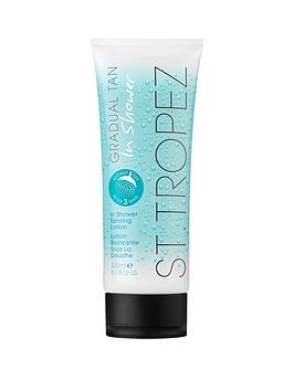 st-tropez-gradual-tan-in-shower-golden-glow-light-200ml