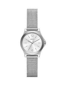 dkny-parsons-silver-tone-dial-mesh-bracelet-ladies-watch