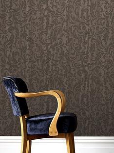 graham-brown-cashmere-wallpaper-chocolate-copper