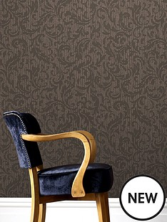 graham-brown-cashmere-wallpaper-chocolate-copper