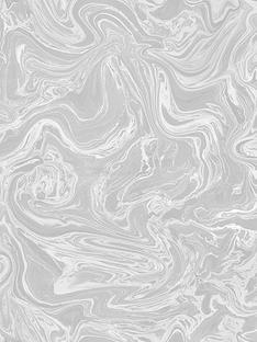 graham-brown-marbled-wallpaper-grey-white