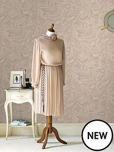 graham-brown-marbled-wallpaper-pebblerose-gold
