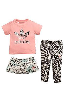 Adidas Originals Baby Girls