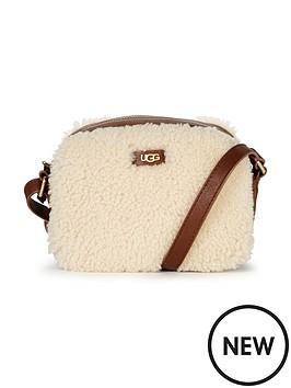 ugg-australia-ugg-claire-sheepskin-crossbody-bag