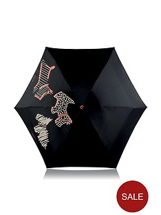 radley-radley-fleet-street-compact-telescopic-umbrella