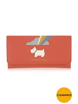 radley-little-ray-of-sunshine-trifold-matinee-purse