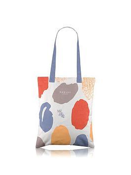 radley-dog-canvas-tote-bag