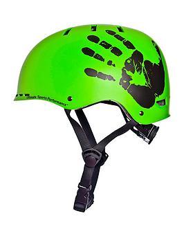 Sport Direct Sport Direct The Hand Bmx Helmet 55-58Cm Picture