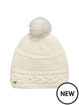ugg-australia-cable-knit-beanie-ivory