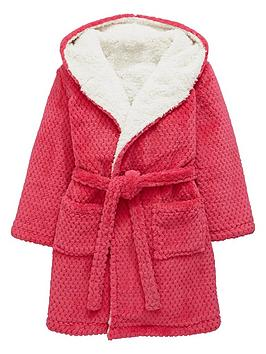 v-by-very-grid-texture-robe