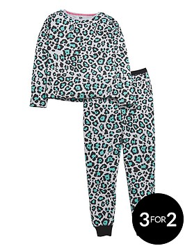 v-by-very-girls-animal-print-pyjamas