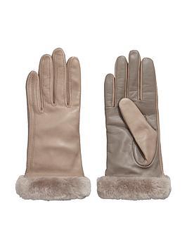 ugg-australia-ugg-leather-smart-glove