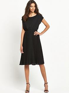 replay-pleated-midi-dress