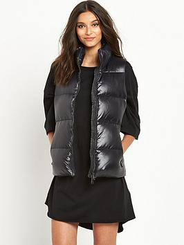 replay-duck-free-quilted-gilet