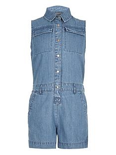river-island-girls-mid-blue-denim-playsuit