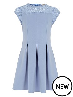 river-island-girls-lace-detail-skater-dress