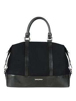 babybeau-isabelle-canvas-black