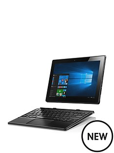 lenovo-new-miix-300-inteltrade-atomtrade-processor-2gb-ram-64gb-storage-10-inch-touchscreen-2-in-1-laptop-with-optional-microsoft-office-365-personal-silver