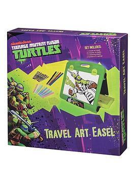 teenage-mutant-ninja-turtles-travel-art-easel