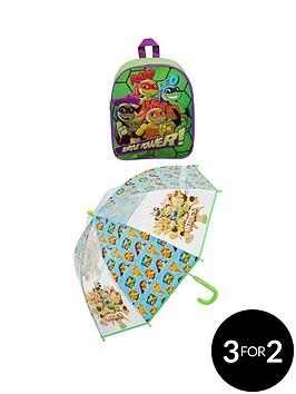 teenage-mutant-ninja-turtles-backpack-and-umbrella-set