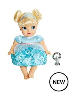 disney-princess-deluxe-baby-cinderella