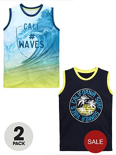 v-by-very-boys-calinbspwaves-vests-2-pack