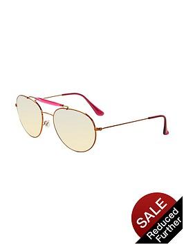 ray-ban-outdoorsman-ii-sunglasses