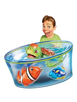 robo-fish-robofish-bowl-2-fish-1-turtle-mega-playset