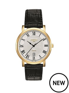 roamer-roamer-classic-line-white-numeric-dial-black-leather-strap-mens-watch