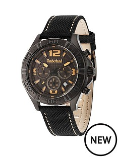 timberland-timberland-trafton-black-dial-chronograph-black-nylon-strap-mens-watch