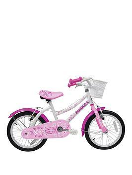 Townsend Pandora Girls Bike 11 Inch Frame