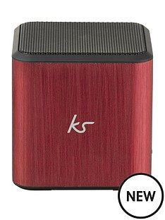kitsound-cube-bluetooth-speaker-red