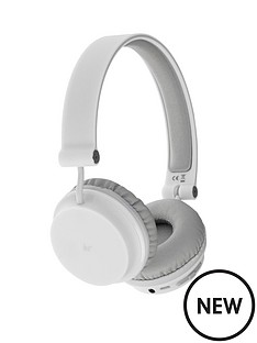 kitsound-metro-bluetooth-on-ear-headphones-white