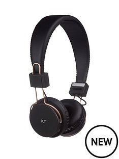 kitsound-manhattan-bluetooth-wireless-over-ear-headphones-with-mic-rose-gold