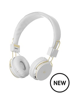 kitsound-manhattan-bluetooth-wireless-over-ear-headphones-with-mic-white-gold
