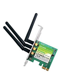 tp-link-tl-wdn4800-n450-dual-band-pci-e-network-adaptor-card