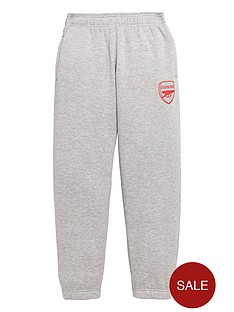 arsenal-source-lab-arsenal-fc-junior-fleece-joggers