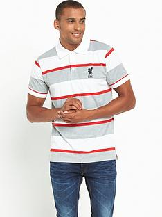 liverpool-fc-liverpool-fcnbspyarn-dyed-striped-polo