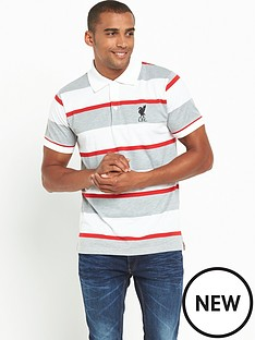 liverpool-fc-source-lab-liverpool-fc-mens-yarn-dyed-striped-polo
