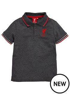 liverpool-fc-source-lab-liverpool-fc-junior-tipped-polo