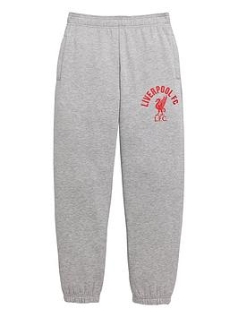liverpool-fc-source-lab-liverpool-fc-junior-fleece-joggers