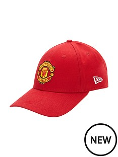 new-era-new-era-mens-manchester-united-essential-9forty-cap