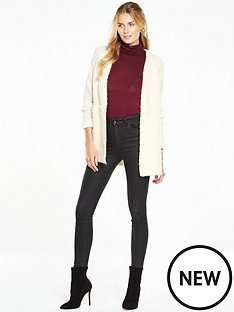 v-by-very-loop-knit-cardigan